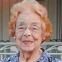 Rose Virginia Johnson