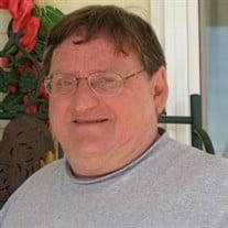 Danny D. Mordhorst