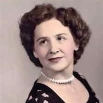 Gwendolyn Orelia Flaherty