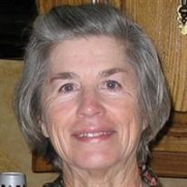 Katherine Shanks