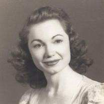 Mary F. Carle