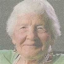 Estelle Marie Harrington