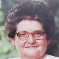 Katherine Hoover Mills