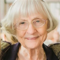 Helene W. Schmitz