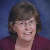 Jane Sullivan Dee