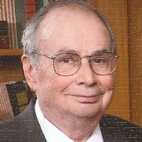 Norman Levick