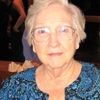 Virginia Mae Griffin