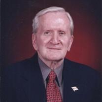 Leon A. Mullins