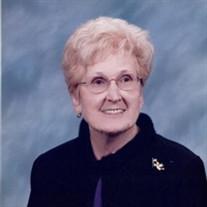 Harriett Elizabeth Donovan