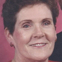 Martha Smith Kirk