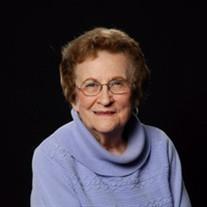 Mary Ann Emery