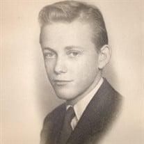 Herbert M. Jelley, EdD