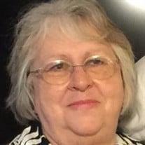 Barbara Jane Stroud