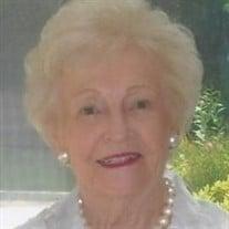 """Patricia H. """"Pat"""" Miller"""