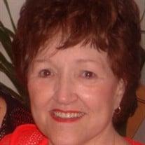 Norma Lea Martin