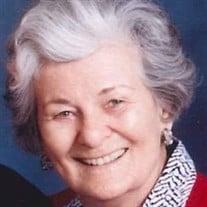 Gladys Teresa Lepley