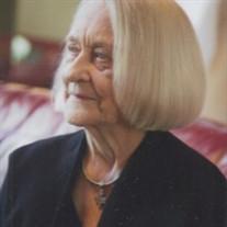 Joyce E. Trevor