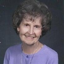 Mary Elizabeth Bidasio