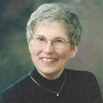 Gertrude A. Moragne