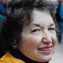 Lucille R. Masson