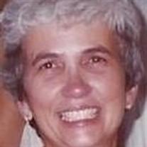 Helen June Von Aspe