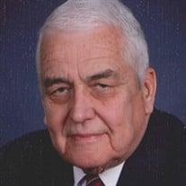 Richard Volker Armstrong