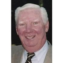 Byron Bancroft Ormsby, Sr.