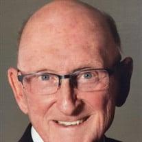 Brian F. Billings