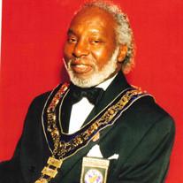Francis Julius Matthews, Jr.