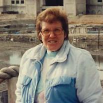 Marilyn Anne Meyer