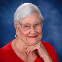 Evelyn M. Golsch