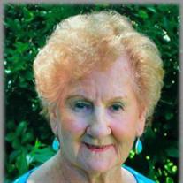 Dorothy (Dot) Landry Broussard