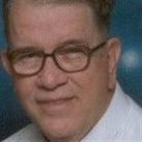 Melvin Eugene Dietz