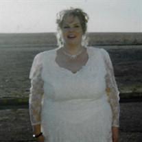 Anissa Sue Wood