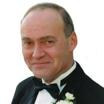 Stanley  John Reske