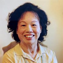 Mrs Sein Jun Lowe