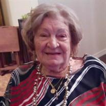 Frances J. Palazzola