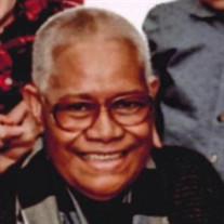Manatu L. Falekaono