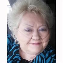 Susan Yvonne Maxfield