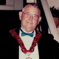Gerald Estes Beyers