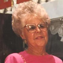Beverly Ann  Schlatter