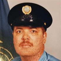 Mr.  Robert Clifford  Johnson  Sr.
