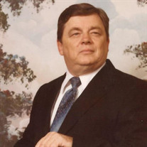 "Mr. William Wiley ""Bud"" Bell Jr."