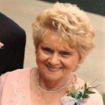 Betty Jane Stamper