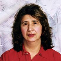 Edith Zapata