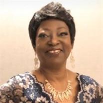 Sis. Sharon Still Lyons