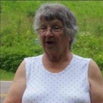 Vivian June Sutton (Buffalo)