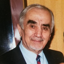 Mihail Spanos