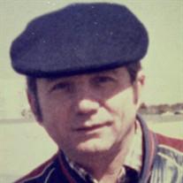 Frederick Peter Ryan