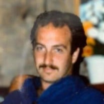 Roger Roy